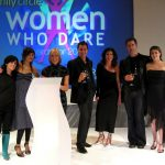 ant antony hampel women who dare event